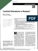 jurnal skleroderma