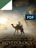Ancient Egypt - T.D. Van Basten