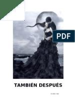 TAMBIÉN DESPUÉS