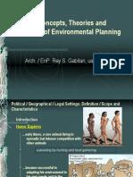 World Planning History