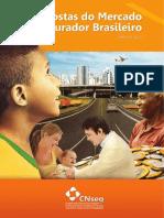 CNSeg - Propostas Do Mercado Segurador - Completo 2015