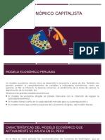 Modelo Económico Capitalista Peruano