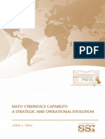 NATO Cyberspace Capability