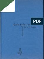 Guia Practica de La Cal y Estuco