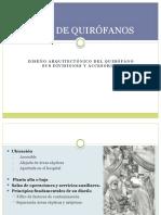 ÁREA DE QUIRÓFANOS.pptx