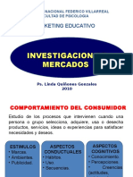 Investigacion de mercados.ppt