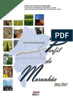 Perfil do Maranhão 2006 2007