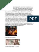 Billetes de Guate y Sus Personajes