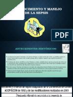 Presentacion Completa Sepsis