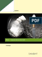 BioHpp Catalogue