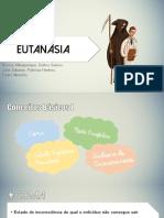 Eutanasia, Distanásia, Ortotanásia