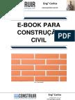 E-Book Para Construção Civil