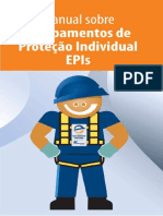 manual sobre EPI