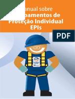 manual sobre EPI