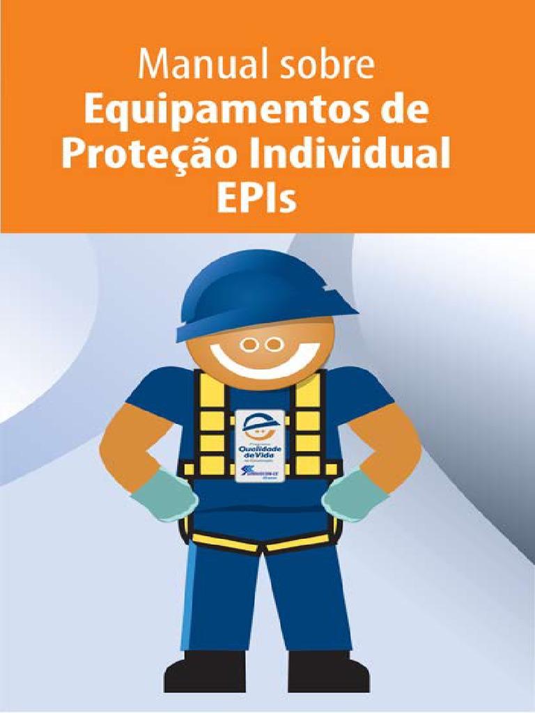 manual sobre EPI 39876d4d23