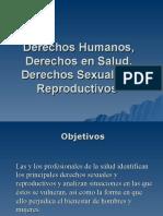 1bderechos Humanos, Derechos en Salud, Derechos