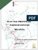 Planes Viales Ayacucho Huanta[2]
