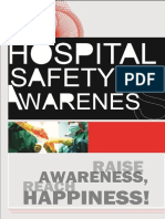 Hospital Safety Awareness