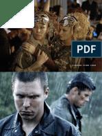 Finnish Films 2008