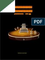 Caderno Guitarra