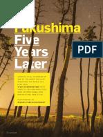 Fukushima Now