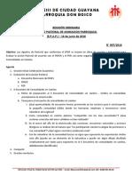 ACTA N° 007-16 EPAP 16-06-2016