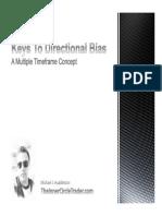 Keys to Directional Bias(2)