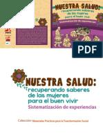 Libro Salud Femucarinap Final