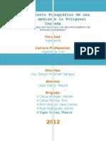 Informe de Topografía II (5)