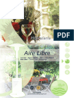 Diptico Aire Libre Calientapatios Tcm7-606845