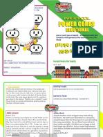 Preschool PowerCord - July 3 - 2016