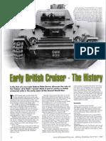 A10 Cruiser Tank Mk. II Part 1