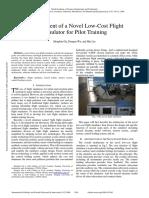 FS for Pilot