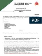 ACTA N° 022-15 DEL 09-04-2015