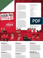2016 join fccla brochure