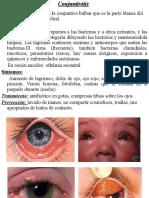 Conjuntivitis.n8 1