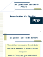 01-1-Introduction à La Qualité