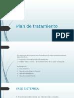 Plan de Tratamiento E Instrumental