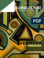 Catálogo PDF 70 Años de MADÍ en Vermeer