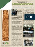 Boletín Edafología Informa A10N2 - 2016