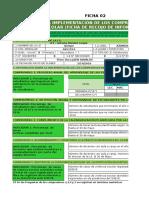 Aplicativo Evaluacion Del Pat 2016 - Ficha