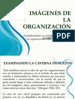 Imágenes de La Organización CARCELES PSIQUICAS