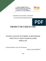 STUDIUL ANALITIC SI NUMERIC AL SENZORILOR INDUCTIVI CU INDUCTOARE PLANARE SPIRALATE - Dinescu Ionut Daniel.docx