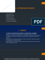 Software en El Mantenimiento