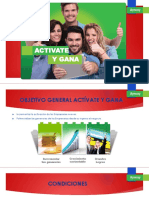Flyer Activateygana2016
