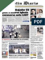 Listin Diario 29062016