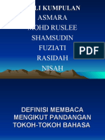24515083 Definisi Membaca Mengikut Pandangan Tokoh Tokoh Bahasa