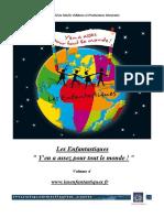 Les Enfantastiques Vol.4 y'en a Assez Pour Tout Le Monde