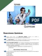 Reacciones Exotérmica (1)