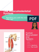 bio 3001l lab 10 - musculoskeletal system